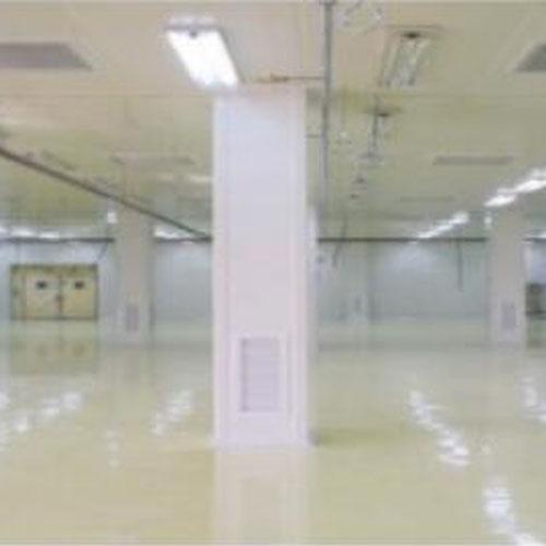 水性环氧地坪漆涂装系统