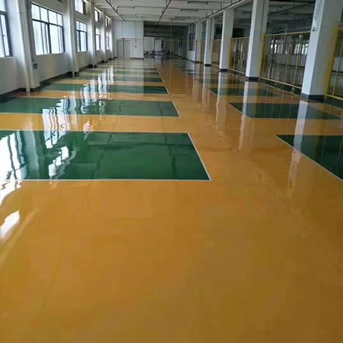 地坪漆生产厂家